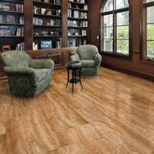 ultra interlocking resilient plank flooring rustic maple