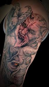 tattoos for the devils
