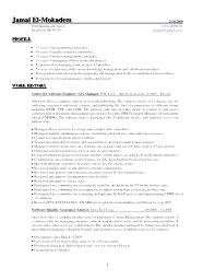 qa resume sample www whoisdomain me