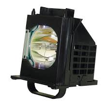 lamp housing for mitsubishi wd 65c8 wd65c8 projection tv bulb