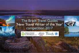 travel guide books bradt travel guides