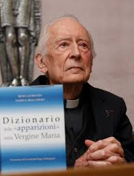 renowned investigator of marian apparitions dies at 99 national
