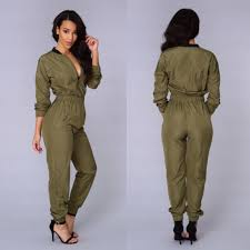 top gun jumpsuit 24 fashion top gun olive green jumpsuit from