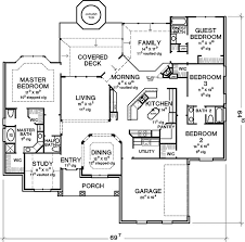 2 Story Country House Plans by 108 Best Plans Images On Pinterest House Floor Plans Dream