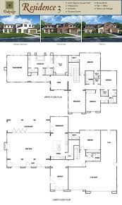 Workshop Floor Plans Stevenson Ranch Ca Homes For Sale Oakridge Residence 3