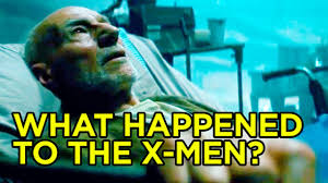 x men logan timeline explained what happened to the x men youtube