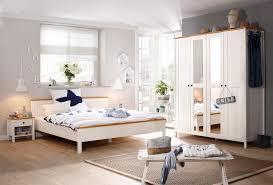 Schlafzimmer Komplett Bett 180x200 Bett Landhaus Weiß Auf Rechnung Bestellen Baur