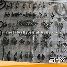 pressed sheet metal ornaments for fence gate windows buy pressed