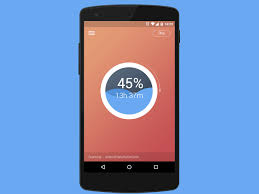gif app for android android antivirus app animation with material design