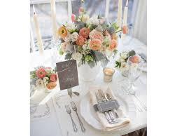 mariage deco deco table mariage le mariage