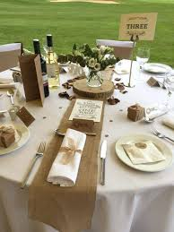 wedding table runners rustic wedding table runners for sale bridal