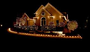 christmas light installation christmas light installer el paso