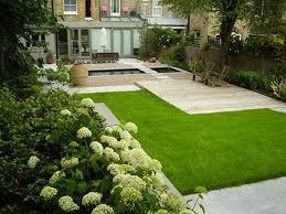 Landscape Ideas Backyard by Easy Gardening Ideas Garden Design Ideas