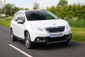 peugeot 2008 1 6 e hdi 2013 review auto express