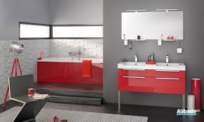 deco wc campagne inspiration wc rouge