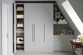 dove grey bedroom furniture parity fitted bedroom furniture range in gloss dove grey