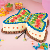 butterfly birthday cake recipe chelsea sugar