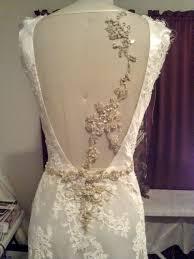 wedding dress batik an wedding dress part 2 house of rubi
