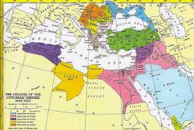 The Ottoman Turks Divided And Intolerant The Ottoman Empire S Fall Leads To A