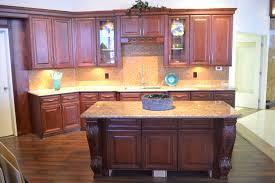 Charleston Kitchen Cabinets by Charleston Saddle Kitchen Cabinets Kitchen