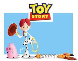 toy story jessie xochiltana deviantart