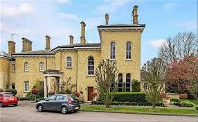 statons estate agents radlett property for sale