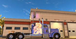 kenworth vs peterbilt new game manga truck paint for peterbilt skin american truck