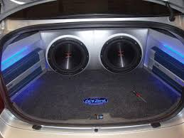 dodge charger sound system let me see your sound systems dodge charger forum