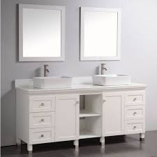60 Bathroom Vanity Double Sink White by Bathroom Vanities With Sink Cheap Metro Shop Granite Top 60 Inch