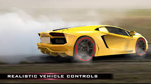 lamborghini aventador 2018 real aventador drift simulator 2018 free games android apps on