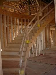 Circular Staircase Genuine Home Design