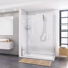 Inward Opening Shower Door Decem Shower Enclosures Shower Enclosure By Range Showers
