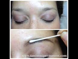 3d semi permanent eyebrow los angeles ca