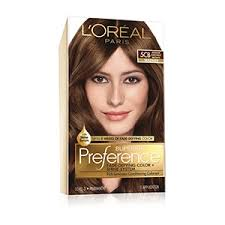 best shoo for hair over 50 treat yourself to luminous award winning hair color l oréal paris