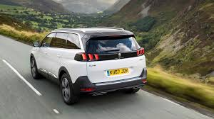 peugeot mpv 2017 2017 peugeot 5008 review more mpv than suv