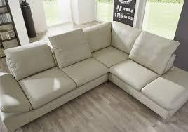 petit canap d angle petit canapé d angle 4 places en cuir gentflex assises réglables