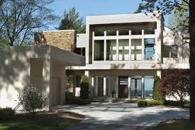 ContemporaryModern House Plans At Dream Home Source Modern - Modern contemporary homes designs
