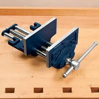 woodwork bench vise wood pdf plans