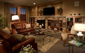 furniture gorgeous modern western decor ideas living room