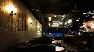 the last word restaurant u0026 bar interior design renovation ideas