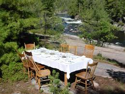 Killarney Cottage Rentals by Luxury Ontario Resorts French River Cottage Rentals The Lodge