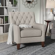 Living Room Sets With Accent Chairs Accent Chairs You Ll Wayfair