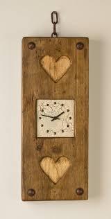 best 25 handmade clocks ideas on pinterest retirement clock