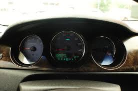 2006 buick lucerne cxs green sedan sale