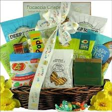gift baskets nyc healthy gift basket earthdeli