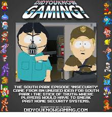 South Park Butters Meme - 25 best memes about stick of truth stick of truth memes