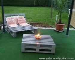 Pallet Ideas For Garden Pallet Garden Furniture Ideas Pallet Wood Projects