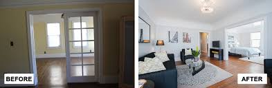 fantastic interior painting before and after pictures 89 for your