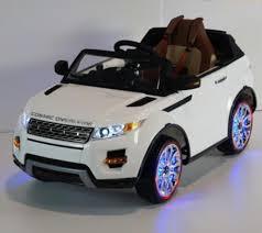 land rover kid carro elétrico range rover kid s garage frete grátis r 2 950