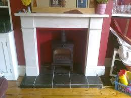 new slate fireplace tiles design ideas beautiful to slate